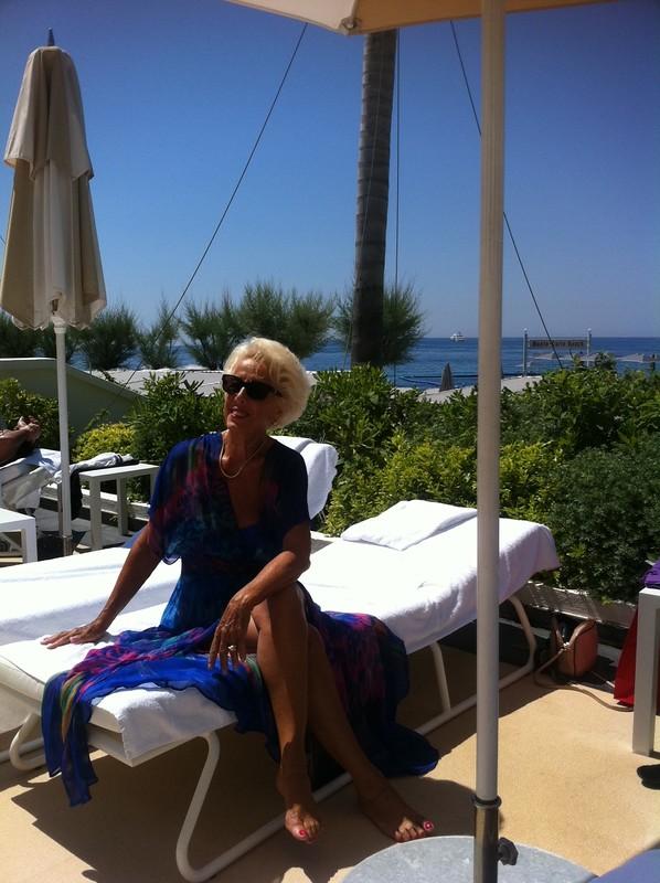 Claire - Modle Snior - Cannes-8216